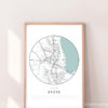 Skive-Citymap-2